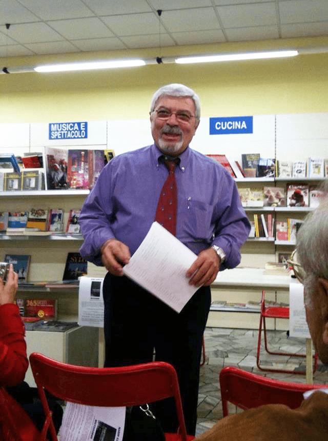 Mario Garretto